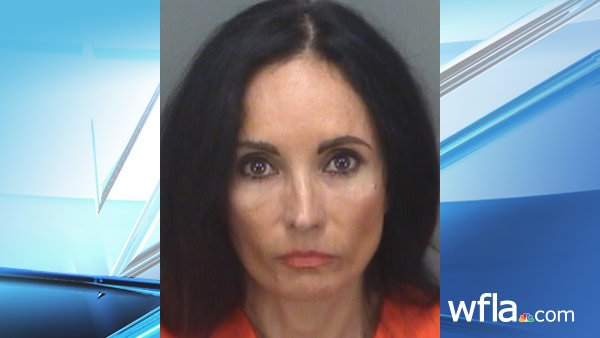 Tampa Bay area teacher charged in DUI that left cyclist with broken ankles, shattered pelvis
