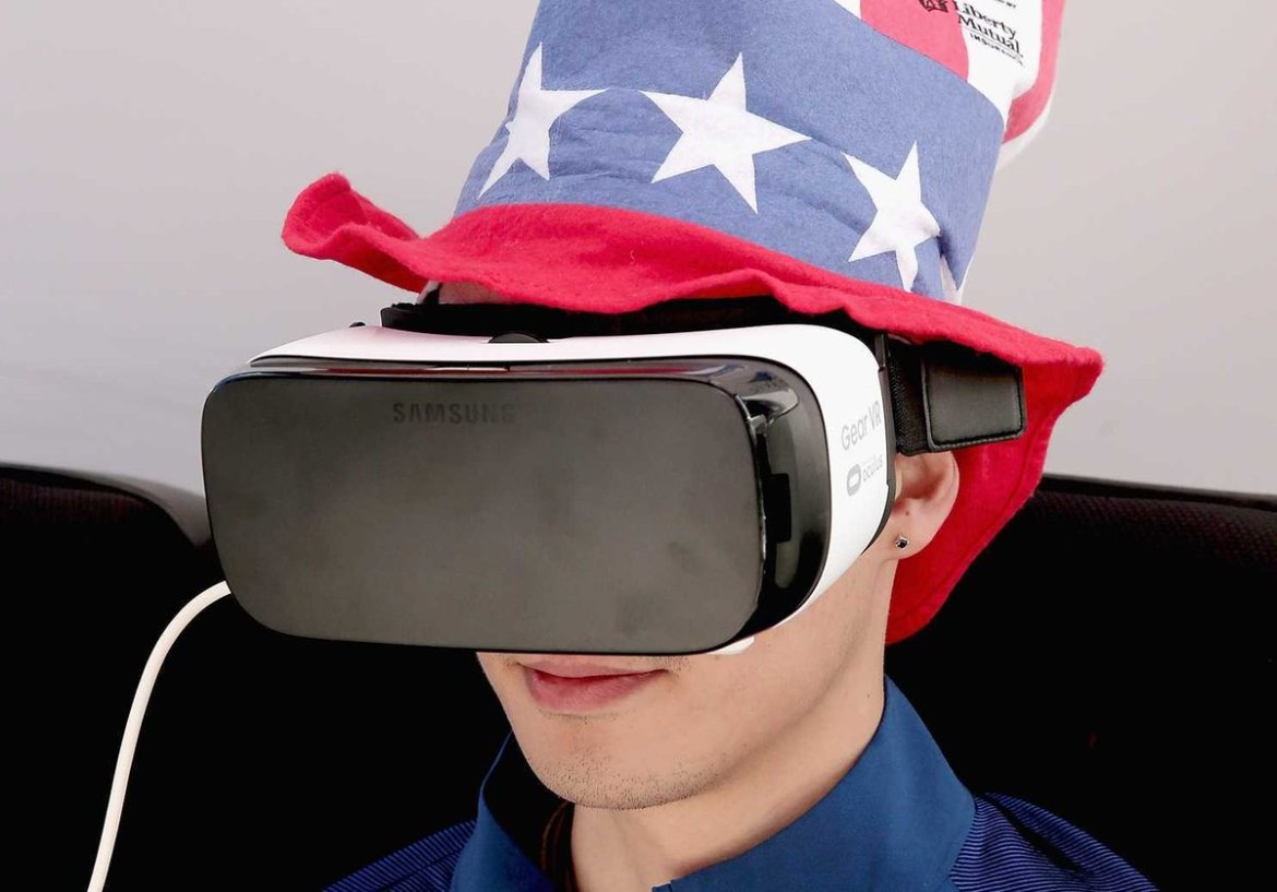 Why virtual reality won't transform sports viewing  #vr