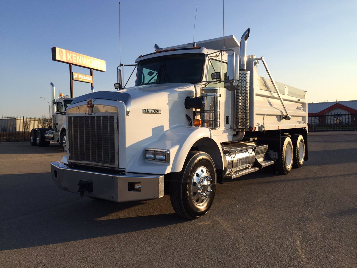 hight resolution of for sale 2007 kenworth t800 dump truck at cts winnipeg cat c15 call me any time 306 539 1128pic twitter com pbkw12qt9k