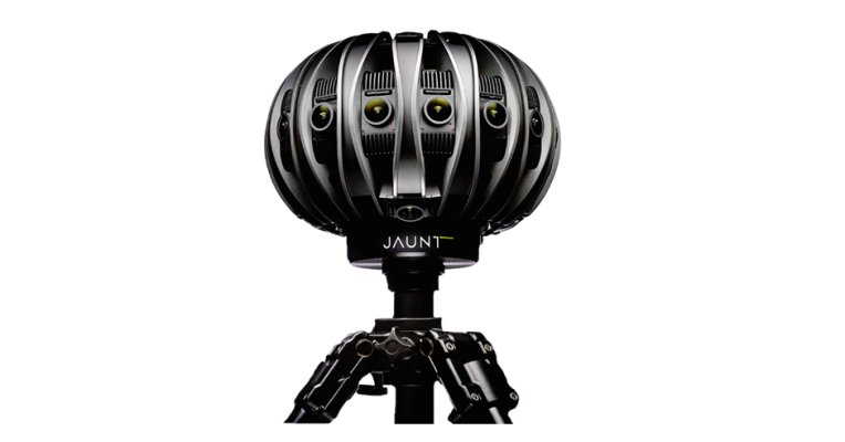 #StartUps Jaunt launches a new virtual reality content company in China  #NewsFeed