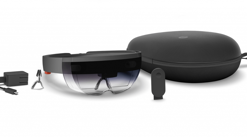 VLC may be coming to the Hololens and other Windows Holographic device -