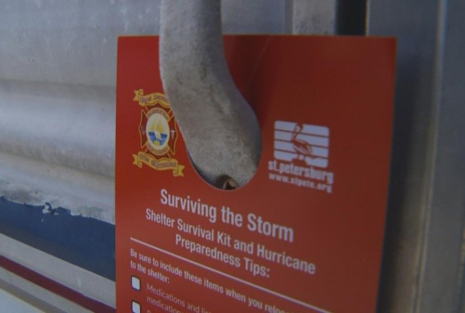 Being prepared is crucial as the 2016 Atlantic hurricane season gets underway, officials say