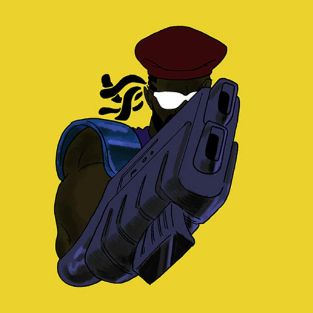 Major Lazer – Run Up ft. PARTYNEXTDOOR & Nicki Minaj Lyrics