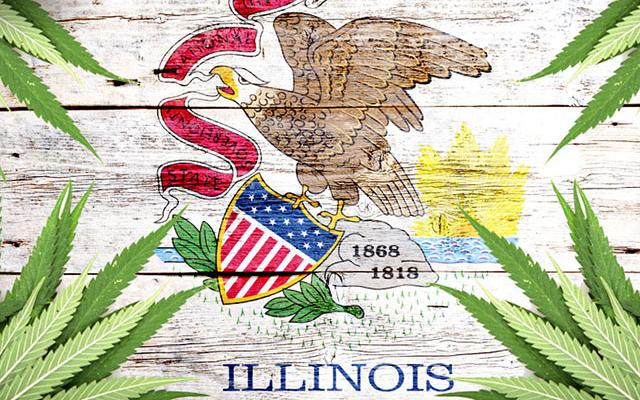 Lawmakers in #Illinois Approve Medical #Marijuana Expansion  #MMJ