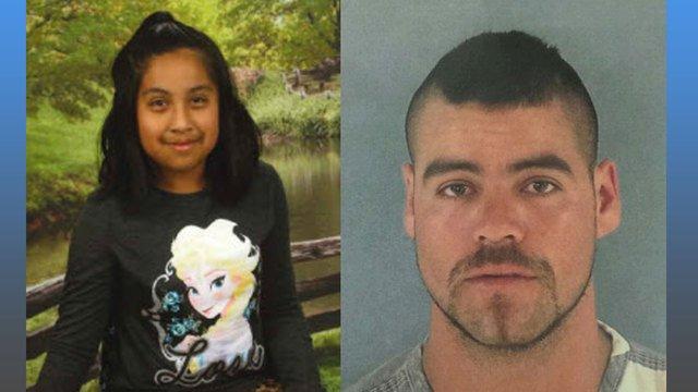 Amber Alert issued for Fort Myers girl