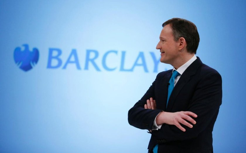 Core of banking could be destroyed by #blockchain, says Barclays former boss