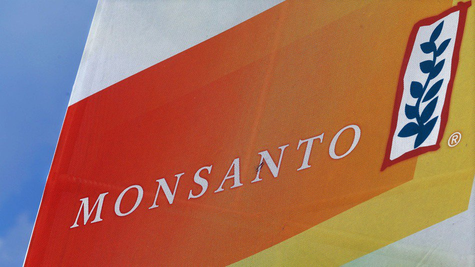 German pharma giant Bayer wants to buy Monsanto for $62 billion