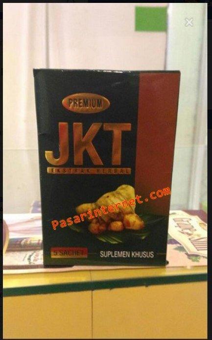 JKT Herbal Premium
