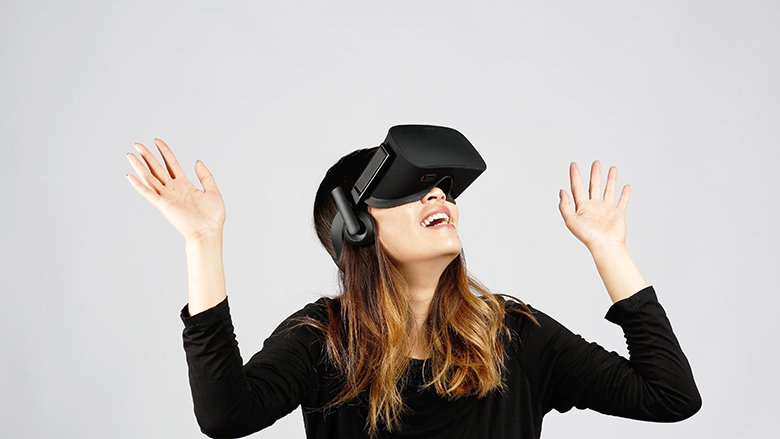 Oculus Rift DRM update has unforseen consequences.