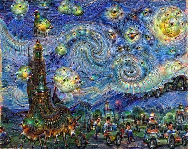 'Magenta' is Google's new project to make art with artificial intelligence