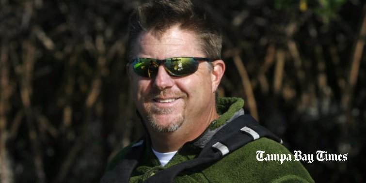 The @TB_Times will create an internship in honor of late outdoors editor Terry Tomalin