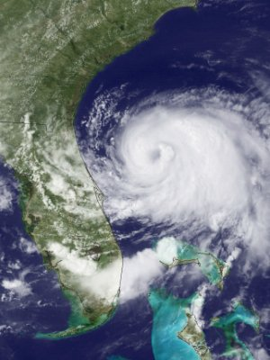 LISTEN >  Are We Ready As #HurricaneSeason Approaches?