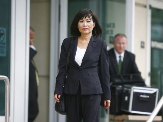 Wife of Pinellas Park pill mill doctor gets 4 years in prison.