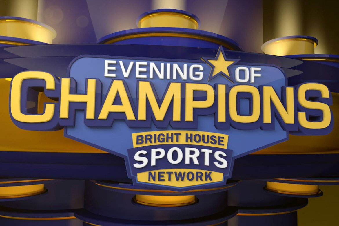 BHSN is rolling out the red carpet for Tampa Bay's top high school student-athletes:
