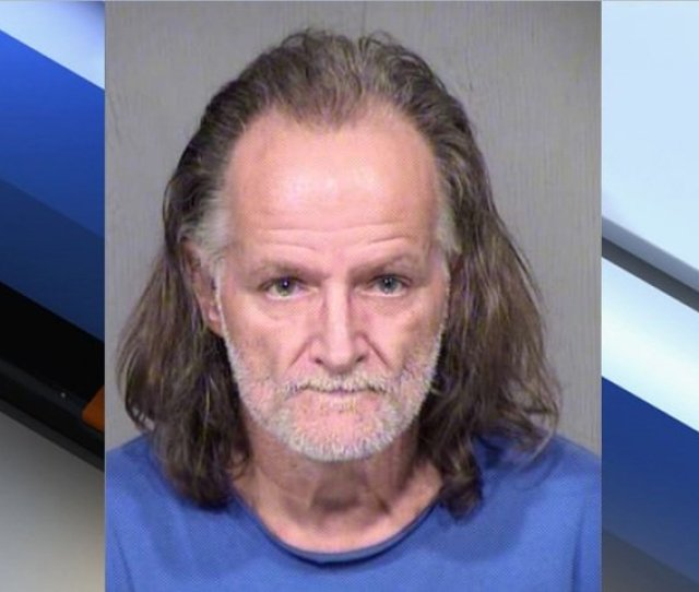 Authorities Say This Man Posed As A Lesbian To Coax Teen Girls To Send Him Nude