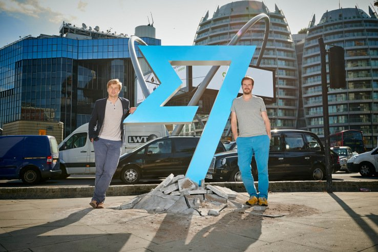 Money transfer company TransferWise raises further $26M at $1.1B valuation