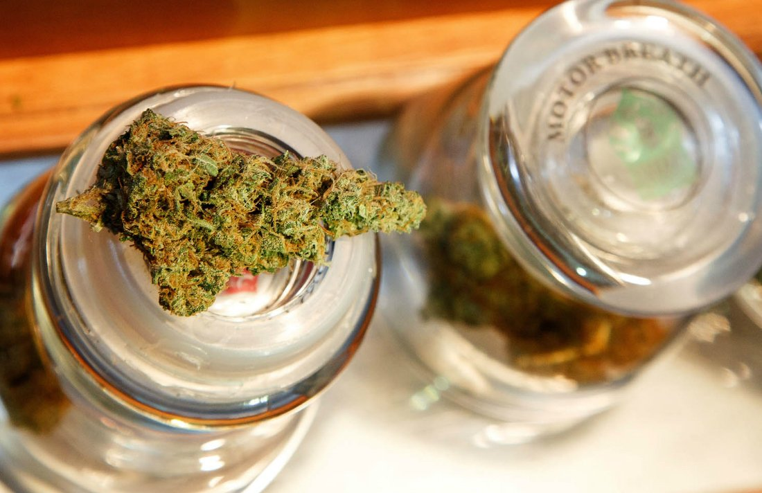 #Medical Marijuana #Dispensary Owner says She Won't Shut Down Store After Warnings From City