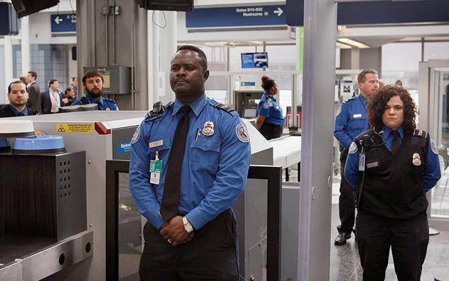 Going Away? Life Hack: How to Avoid Getting Searched at an Airport.