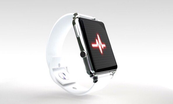 A 40% Thinner Apple Watch 2 Will Make The IPhone Obsolete  #Wearables #WearableTech #IoT