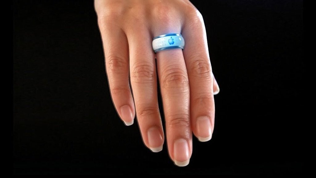 Will #Apple be Putting a Ring on it?  #WearableTech #Wearables #IoT @MallorcaPassion