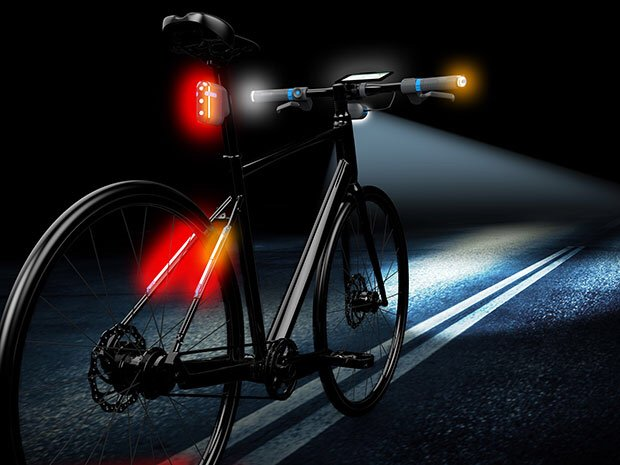 OpenBike Charges Phones, Lights, and Connects Your Bike to the #Cloud  #IoT MT @evankirstel