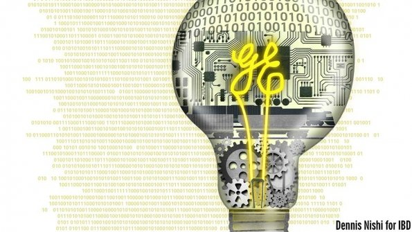 How GE could become the Apple of The Industrial Internet  #IoT #IIoT