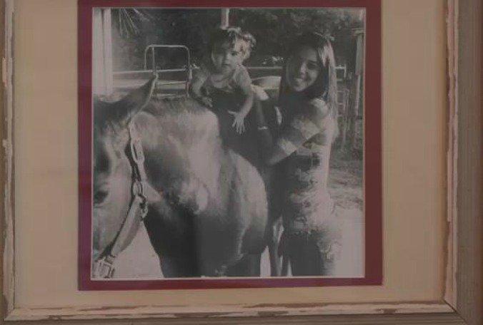 Parents remember daughter killed in DUI crash   @laurenverno #Manatee