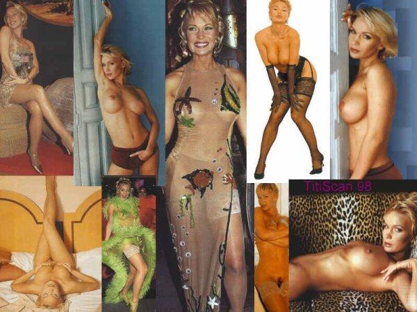 Fotos Desnuda Y Comentarios Picantes Así Es Marlene Mourreau En La Red