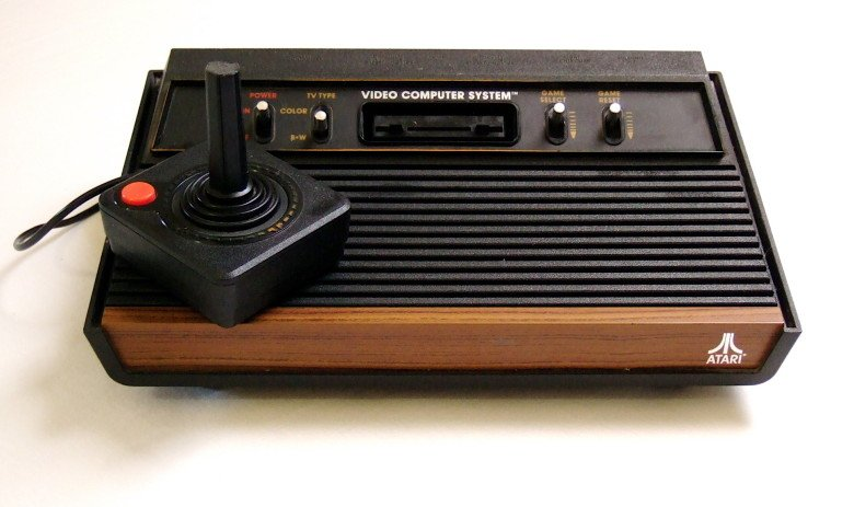 Atari to enter IoT market with connected devices in partnership with Sigfox  by @obrien