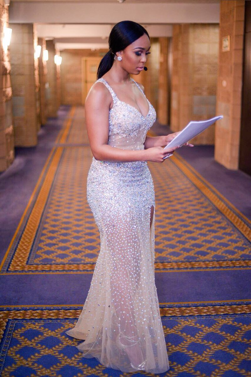 Minnie Dlamini Jones on Twitter Last nights looks PSLAwards Host