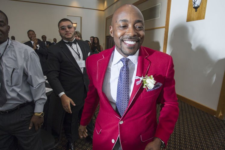 >@willpowerpacker brings his Hollywood success story home for #BurgBorn  via @TB_Times