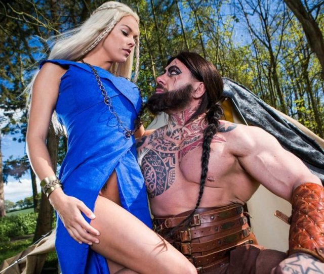 Parody Porn And Real Life Gameofthrones Brothels How The Show Invaded Our Sex