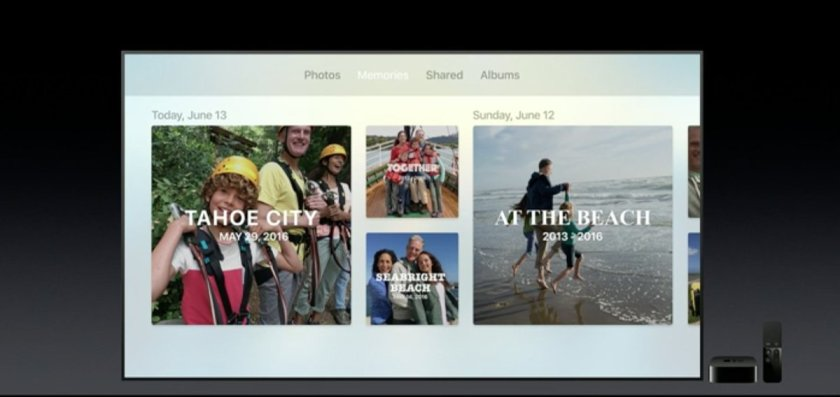 Apple brings Google-style machine learning to 'Photos' #WWDC2016