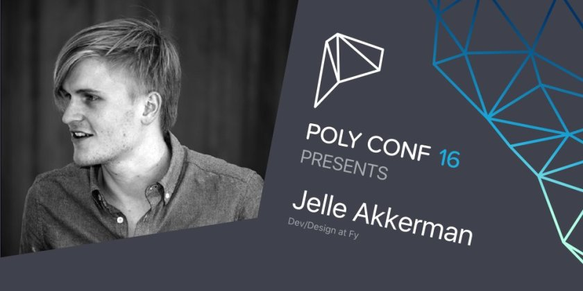 At #PolyConf 16 @jellea from @thisisfy will be presenting #Clojure on #iOS w/ #React Native