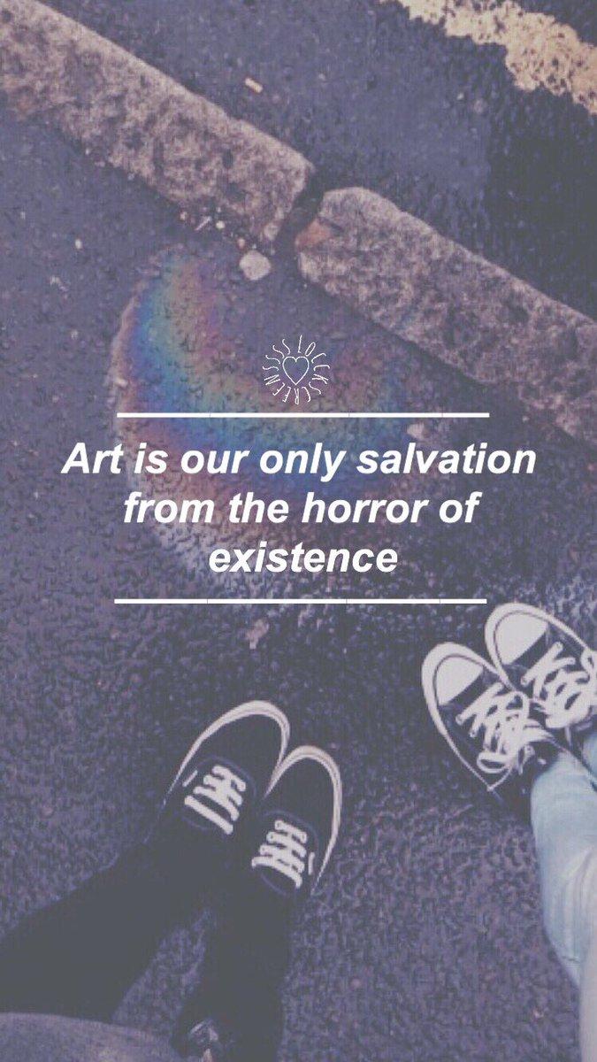 Iphone 6 Lock Screen Wallpaper Girl Lockscreen🌙 On Twitter Quot Free Grunge Tumblr Random Quote
