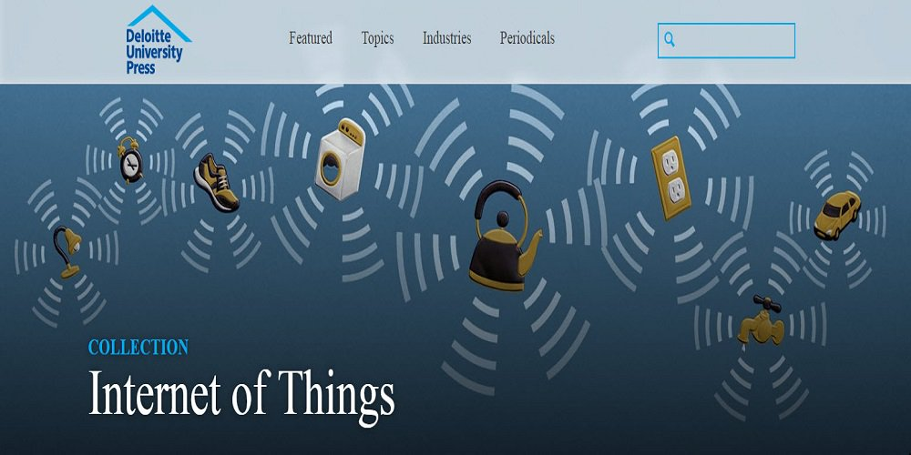 Inside the Internet of Things: A @DU_Press collection on the technologies building the #IoT.