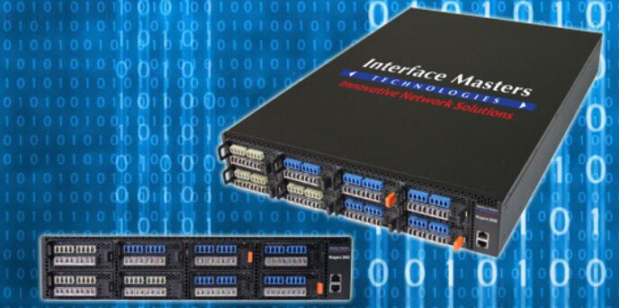 Interface Masters to Exhibit @CloudExpo Silicon Valley ▸  #IoT #BigData #Storage #DataCenter