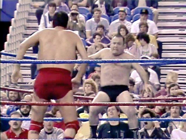 "mark carney on twitter: ""giant baba pins bulldog bob brown w/ his 16"