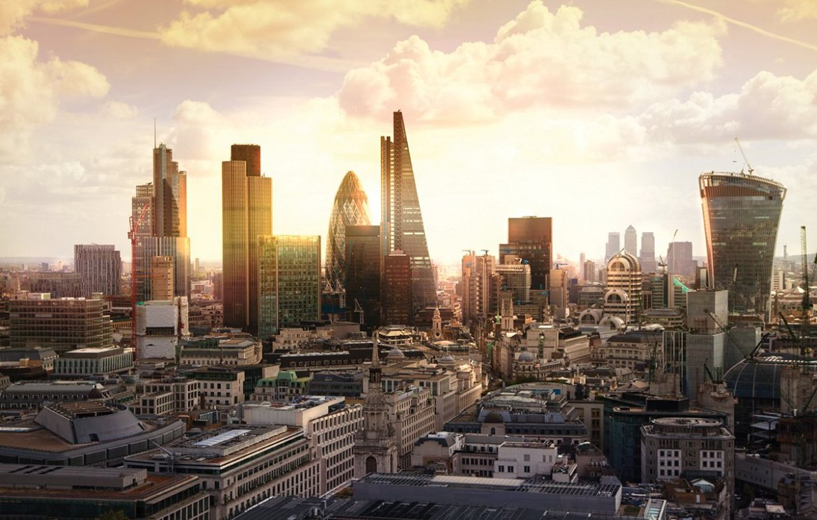 #London Technology Week | Shining A Spotlight On The City's Booming Tech Hub  #Wearables #IoT