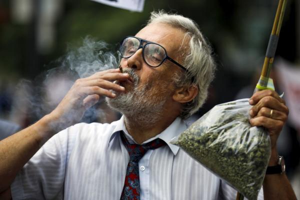 Canada's Trudeau to legalise marijuana  | Independent Online