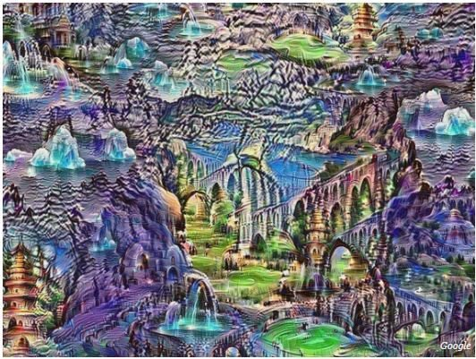 Can computers produce original art and music? Google is finding out   #AI
