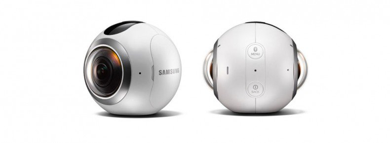 Samsung Gear 360 cameras being given away by hotel chain so guests can shoot #VR campaign: