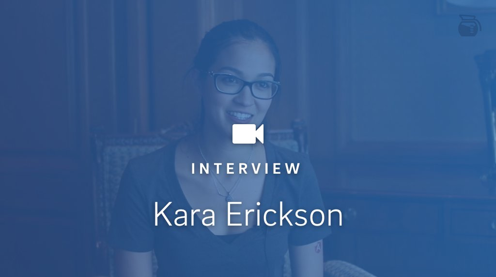 📽 @karaforthewin talks about Angular Material 2 and how it is developed -  #angular2
