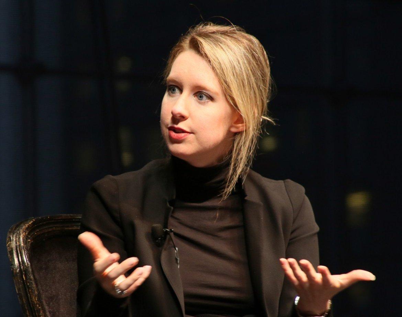 Theranos Founder Elizabeth Holmes May Have Lost $4.5 Billion,...  #entrepreneur ##startup