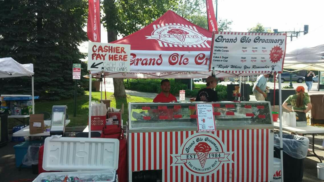 Grand Ole Creamery grandolcreamery  Twitter