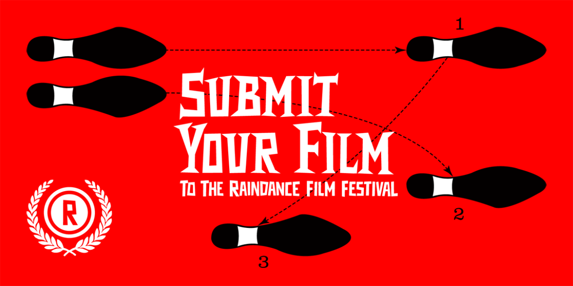 Friday is your last chance to submit your #VR short film to Raindance Film Festival 2016
