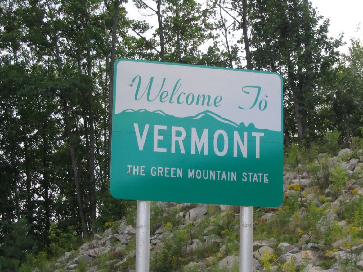 #Vermont Governor Approves Medical Marijuana Expansion  #MMJ