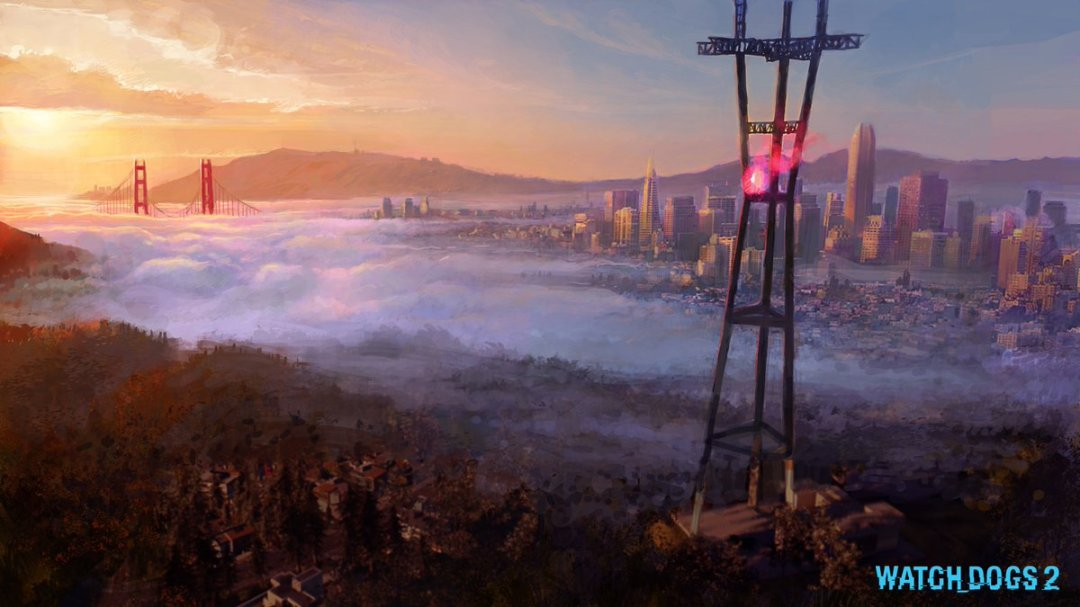 Watch Dogs 2 Announced 3