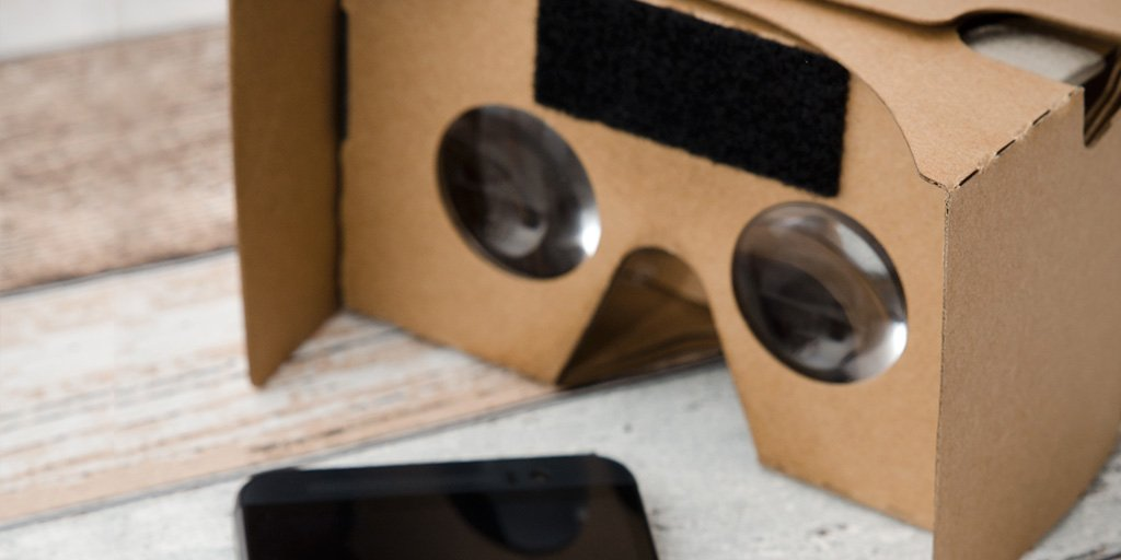 Learn how businesses are incorporating #VirtualReality to spice up old paradigms: