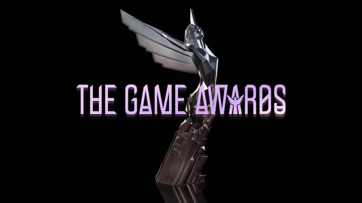 The Game Awards returns this December--Available in virtual reality.
